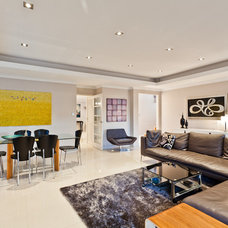 Contemporary Living Room by Putra Indrawan Photography