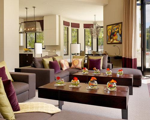 ... Color Coordination Living Room Design Ideas Renovations ... Part 45