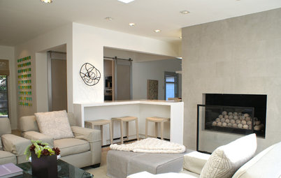 My Houzz: Grand Openings for a Dallas Ranch