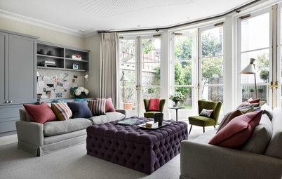 10 Ideas for a Lighter, Brighter Living Room