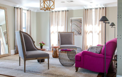 Guest Picks: 29 Gloriously Colorful Sofas for Every Style