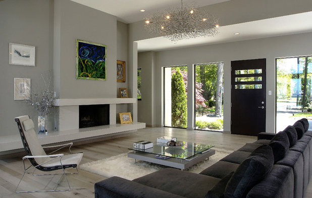 Narrow Living Room Solutions: Smart Solutions For Nonexistent Entryways