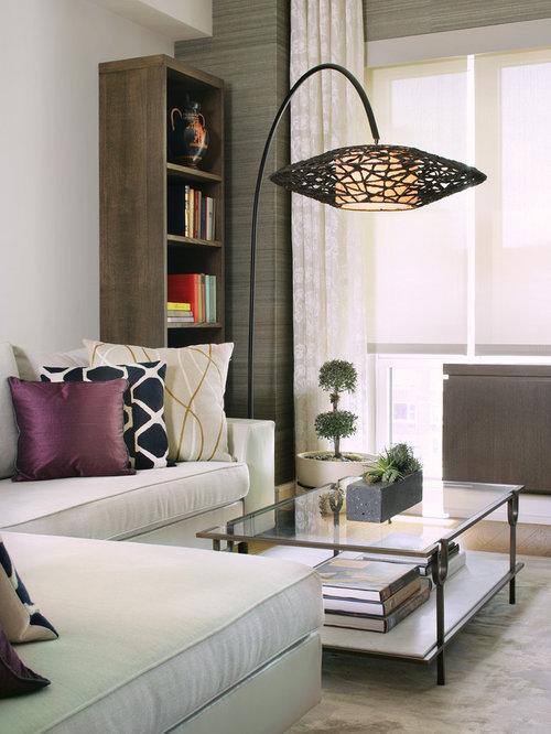 arc lamp home design ideas pictures remodel and decor. Black Bedroom Furniture Sets. Home Design Ideas