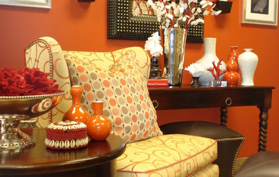 Design 2011: 8 Home Decorating Trends to Play With