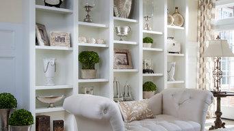 Contemporary Living Rooms Interior Design