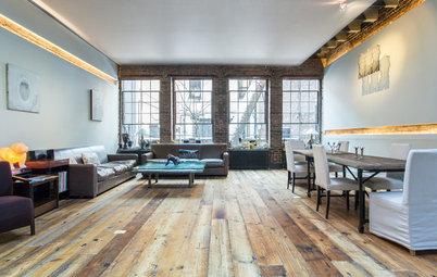 Pregunta al experto: ¿Es mejor un suelo de madera o uno laminado?