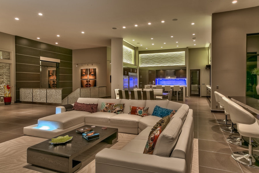 Contemporary Masterpiece - Newport Landing