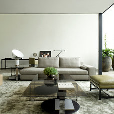 Contemporary Living Room by Stardust Modern Design