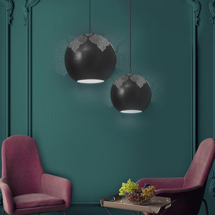 Contemporary Moroccan Lighting