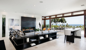 Contemporary Oceanscape