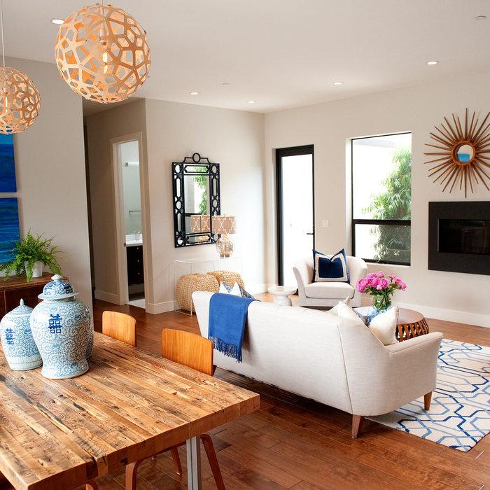 Organic Belveron Home - Hip and Cool