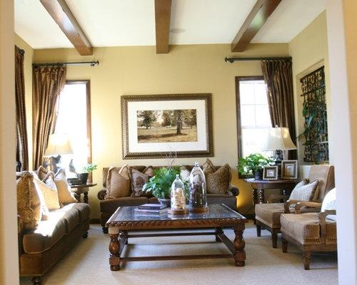 Ranch living room designs home design ideas pictures - Ranch house living room decorating ideas ...