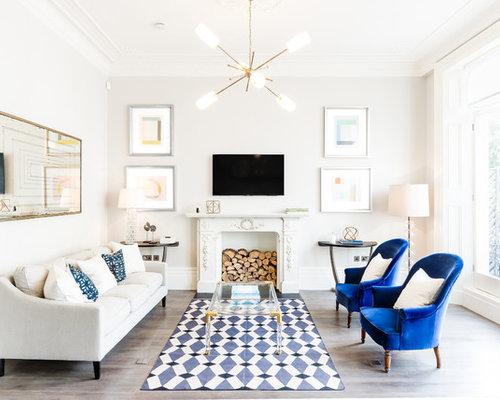 Contemporary Living Room Design Ideas, Pictures & Inspiration
