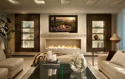 Fun Houzz: Re-create Cameron Diaz's LA Mansion From 'The Holiday'