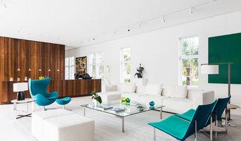 Contemporary Residence In Windsor, Vero Beach, Florida