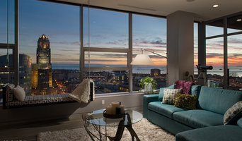 Contemporary Urban Condo Buffalo NY