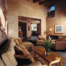 Contemporary  by Tierra Concepts Santa Fe