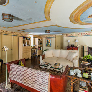 Middle Eastern Living Room Ideas & Photos | Houzz