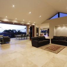 Modern Living Room by The Design Mill