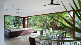 Cooray Residence
