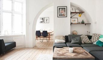 Copenhagen Interior