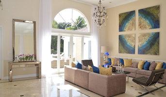 Coral Gables Interior and Exterior Renovation