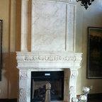 Morroccan Living Room