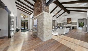 Cordillera Ranch Residence