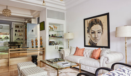 What's Your Style: Art Deco for Interiors