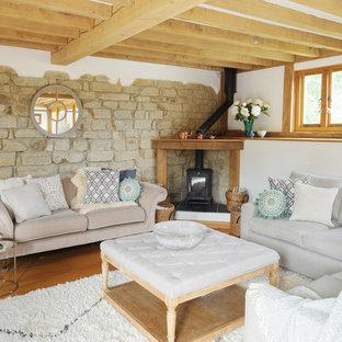 Cosy Corner in Beautiful Barn