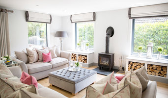 Cosy Living Room Restyle