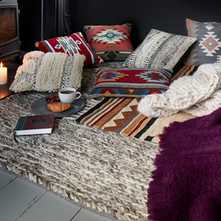 Cosy Sitting Area by French Connection - AW '17 Collection