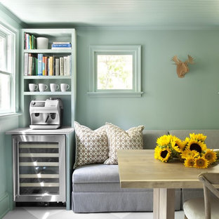 Seafoam Green Living Room Ideas Photos Houzz
