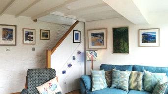 Cottage remodelling, St.David's