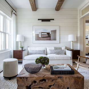 Cottage Style Guest Home