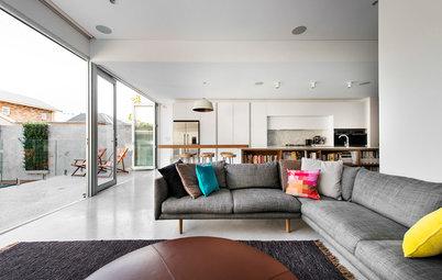 Choosing a Sofa: Fabric vs. Leather