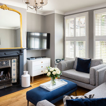 Could this be Twickenham's Most Stylish Home?