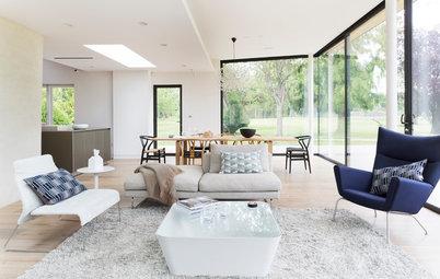 Dream Houzz: Blogger Nicco Lim Designs Her Fantasy Home