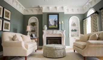 Country Club Estates Keeping Room