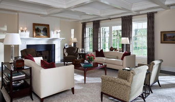 Country Club House: Living Room