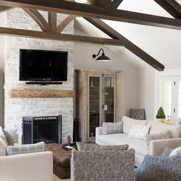 Country Estate Transformation