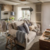 Houzz Tour: Space and Character are Boosted in a Small Cottage