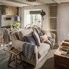 Houzzbesuch: Ein Cottage in Cornwall wird cosy und stilvoll
