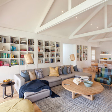 Country Style - Beach House