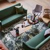 Teppich reinigen: So bekommen Sie Flecken weg