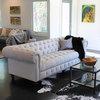 Trend Alert: The Modern Chesterfield Sofa