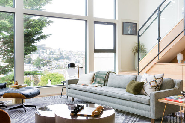 8 Reasons To Go For A Single Cushion Sofa
