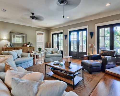 Craftsman miami living room design ideas remodels for W living room miami