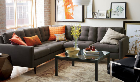 11 Reasons To Fall in Love With Grey Sofas
