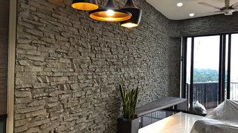 Creative Wall Panel
